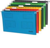 BANTEX 3460 (A4)  SUSPENSION FILES ( 25 per Box )