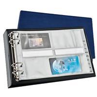 BANTEX 5910 BUSINESS CARD DIRECTORY ( 192 card capacity  )