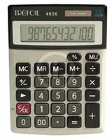 Trefoil Calculator  4606 Medium 12 digit