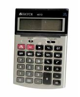 Trefoil Calculator  4613 Large 12 digit