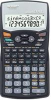 Sharp Scientific Calculator  EL531