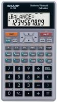 Sharp Financial Calculator EL738