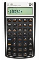 Hp Financial Calculator  10B2  10Bii