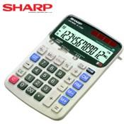 Sharp Calculator  EL2128