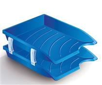 Bantex 9862 Optima Letter Trays ( each )