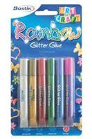 GLITTER GLUE (6 per pack)