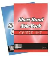 Short Hand Wire Books ( 144 page )