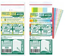 Press Tabs ( 5 strips )