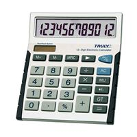 Truly Calculator ( 2008A12 )