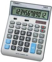 Truly Calculator ( 96012 )