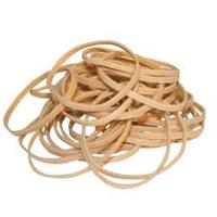 Elastic Rubber Bands ( 100gm boxes )