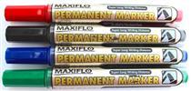 Pentel MAXIFLO Permanent Markers