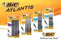 BIC ATLANTIS (12 per Box  )