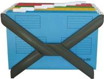 Bantex 3467 Suspension File Cradle Rack
