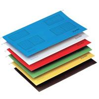 BANTEX 3470 ( Standard )  SUSPENSION FILES ( 25 per Box )