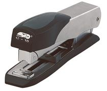 SiD c15 Semi Heavy Stapler ( 40 Sheet ) Metal Full Strip