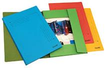 Bantex 3408 Document Folder ( 3 Flap )