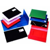 BANTEX 3436 ELASTO Document Wallet  pvc