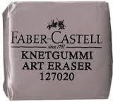 Faber Castelle Putty Eraser
