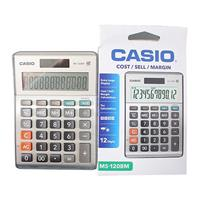 Casio Calculator - ms120bm