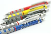Rotring Tikky Clutch Pencil ( 0.5mm & 0.7mm )