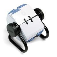 Telephone ROLODEX - 400 Business card capacity