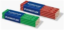 Staedtler Carpenter Pencils