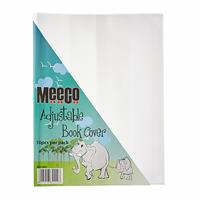 Adjustable Book Covers