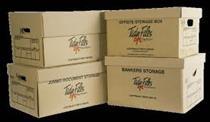 Tidy Files 080023 Jumbo Archieve Box with Lid