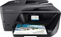 Hp Office Jet Pro 6970 Inkjet Printer