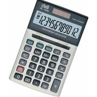 Deli 1250 Tax Function Calculator 12 digit