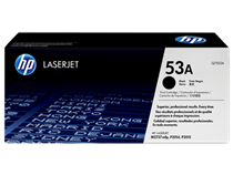 Hp Laser Cartridge - 7553A