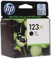 Hp 123xl Black & Colour Ink Cartridges