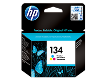 Hp #134 Ink Cartridge