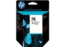 Hp #6578D Ink Cartridge