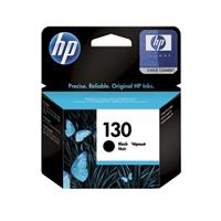 Hp c8767 #130 Black Ink Cartridge