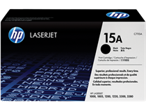 Hp c7115A Black Laser Cartridge  c7115X