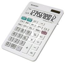 Sharp Calculator  EL334wb  12 digit