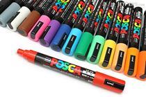 uni Posca Paint Marker 2.5mm Bullet Tip