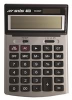 Calculator D400 ( 13cm x 20cm )  12 digit