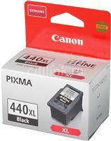 CANON PG440xl - (mg4140,mg4240,mg2140) Black 440std