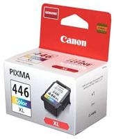 Canon CL446xl - (MG2440,MG2540) Colour 446std