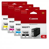 Canon 1400xl - Black , Cyan , Yellow , Magenta