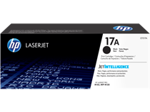 Hp cf217a Black Laser Cartridge