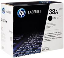Hp q1338a Black LAser Cartridge #38A
