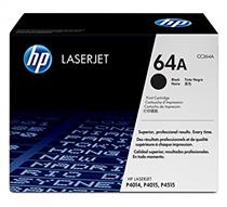 hp c364A Standard Yield c364X High Yield  Laser Cartridge