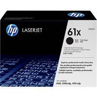 Hp c8061x Black Laser Cartridge #61X