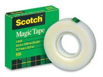 3M Magic Tape ( Per Roll )