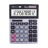Deli 1671 Calculator was Catiga  DK2338  Large 12 digit